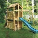 Home Front Jungle Gyms