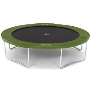 Fun Bouncer 12' Trampoline