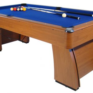 trinity pool table