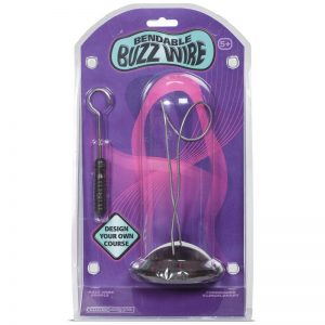 Bendable Buzz Wire