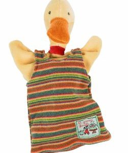 Hand Puppet Amedee by Moulin Roty