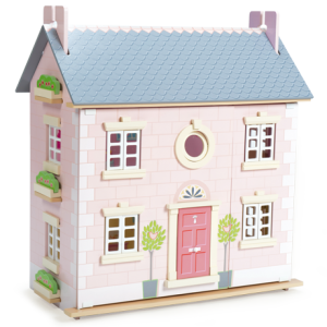 Bay Tree House Doll's House