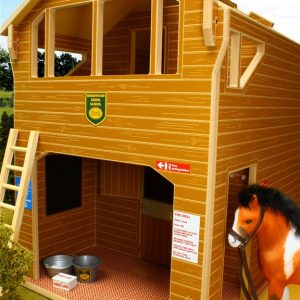 Brushwood Riding School