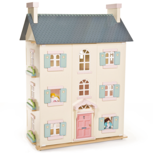 Cherry Tree Hall Doll's House