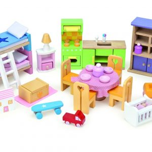 Doll's House Starter Furniture Set