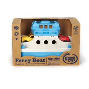 Ferry Boat bath toy