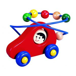 Gogo Car Wooden Toy