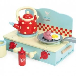 Honeybake Camper Mini Stove Set