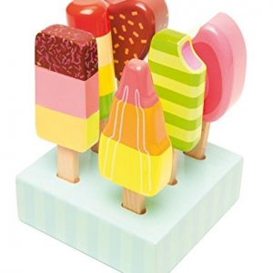 Toy Ice Lollies