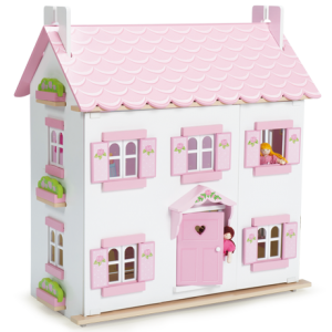 Sophie's House Doll's House