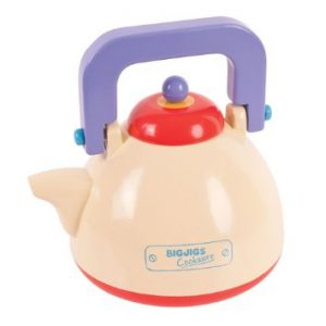 Toy Kettle