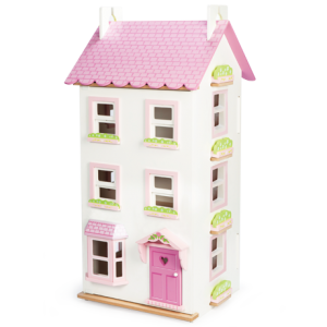 Victoria Place Doll's House