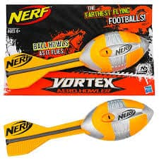 Vortex Aero Howler Football