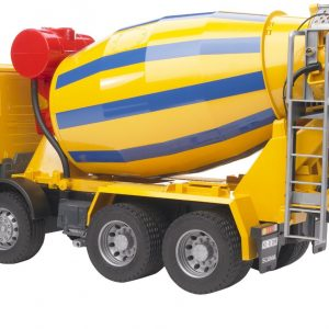 Bruder Scania R-Series Cement Mixer