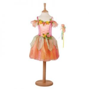 Peach Melba Fairy Costume