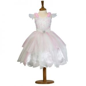 Sugar Rose Fairy Costume