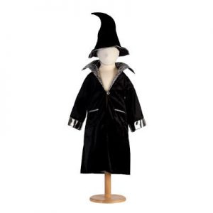 WizardWitch's Costume