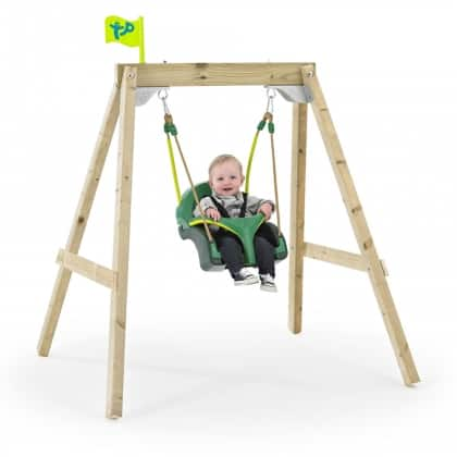 Forest Acorn Growable Wooden Swing Frame | Toy Barn