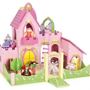 Le Toy Van Three Wishes Castle