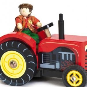 Bertie's tractor and trailer_1