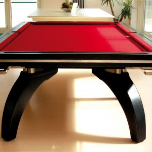luxury Roman American Pool and SnookerTable