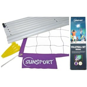 Sunsport Volleyball Set