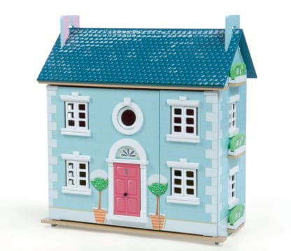 Snowdrop House doll's house