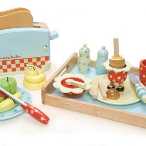 Honeybake Breakfast Set