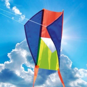 Mini Flyer Kite Sled